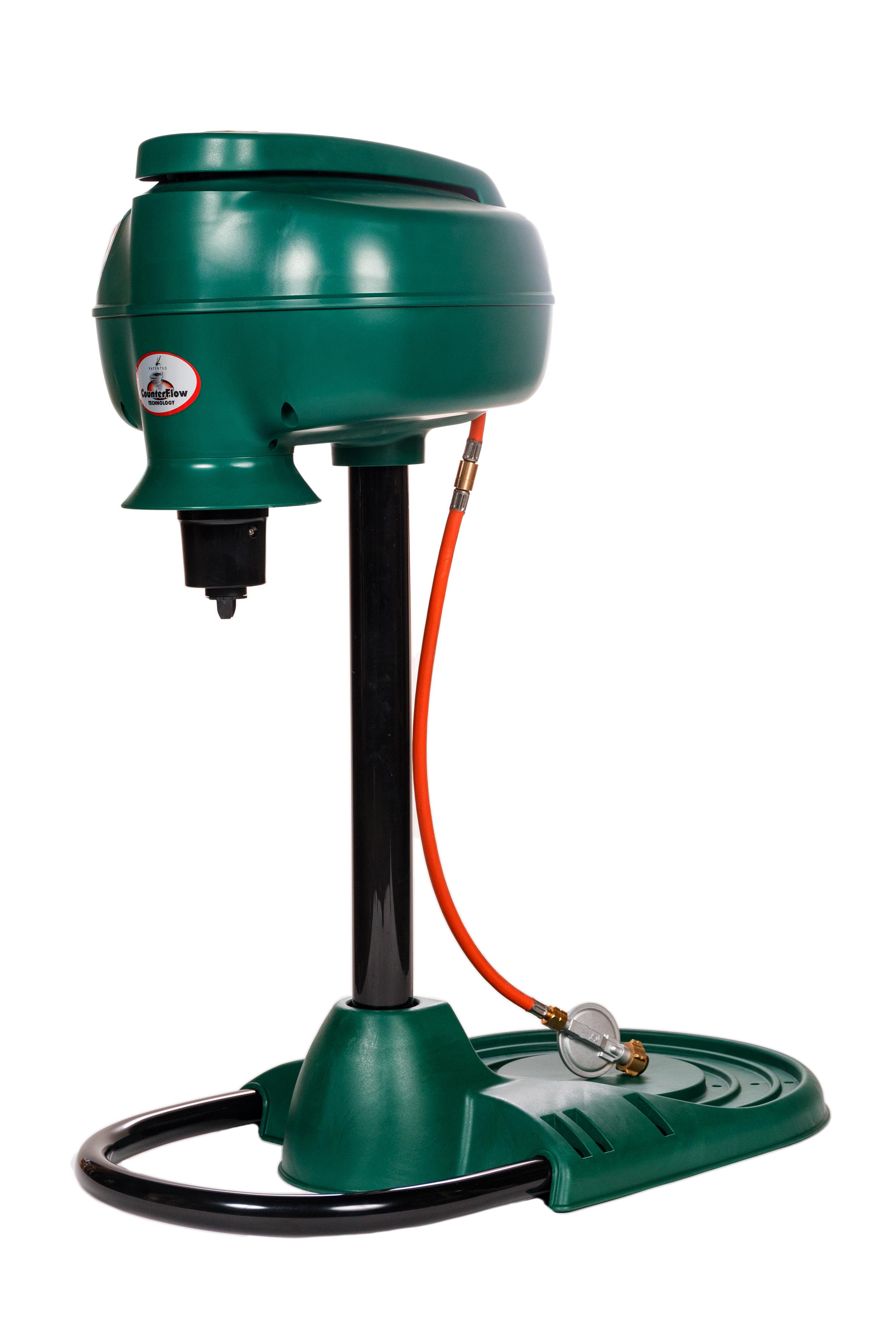 Ловушка для вредителей Pioneer, зеленый, черный ловушка для туриста 1979