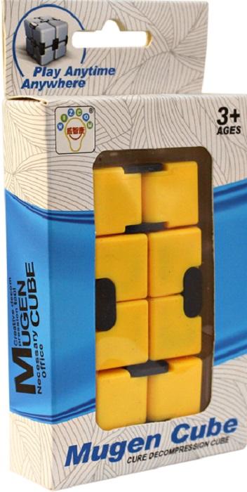 Игрушка антистресс EdiToys Infinity Cube (антистресс)