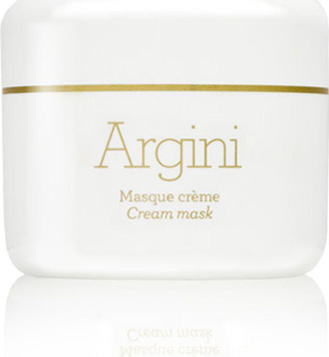 Крем-маска для лица Gernetic Argini, 150 мл