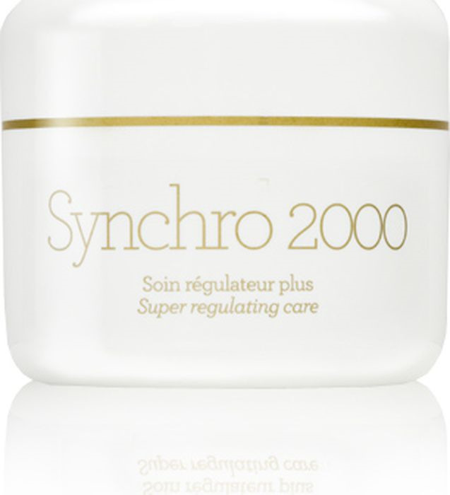 Крем для лица базовый Gernetic Synchro 2000, 50 мл gernetic synchro косметика купить