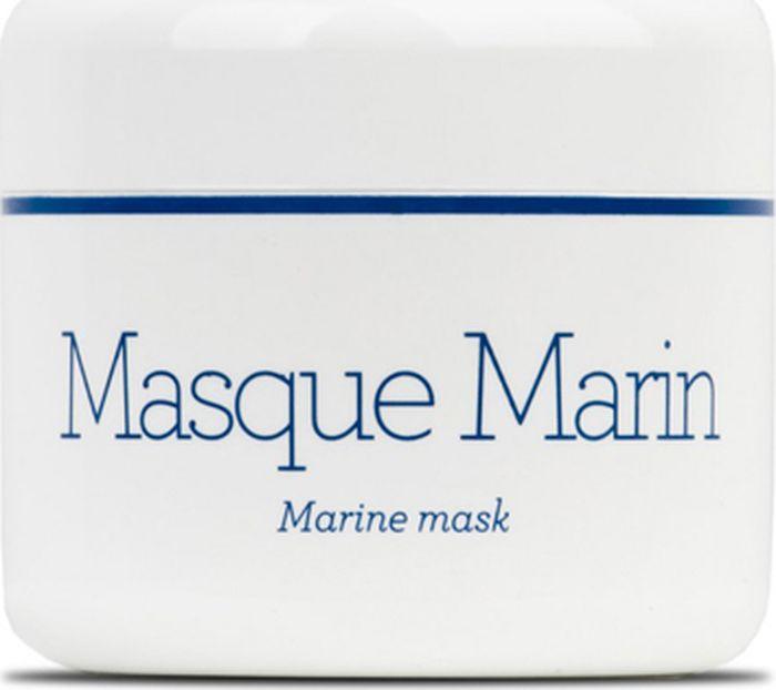Крем-маска для лица Gernetic Морская, 30 мл