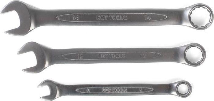 Ключ комбинированный КВТ, 78379, 15 мм
