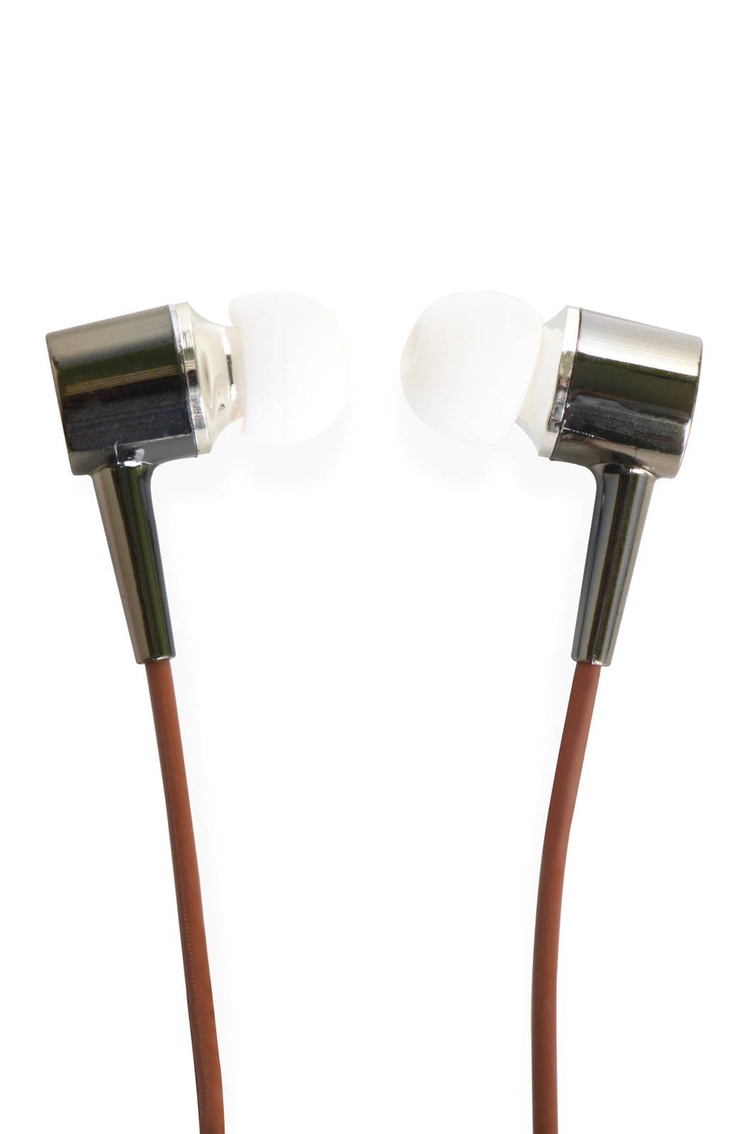 Беспроводные наушники iNeez Wireless Sport Stereo, коричневый наушники uproar wireless