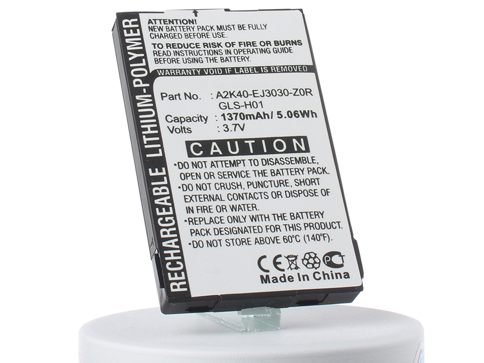 Аккумулятор для телефона iBatt iB-GLS-H01-M229 все цены