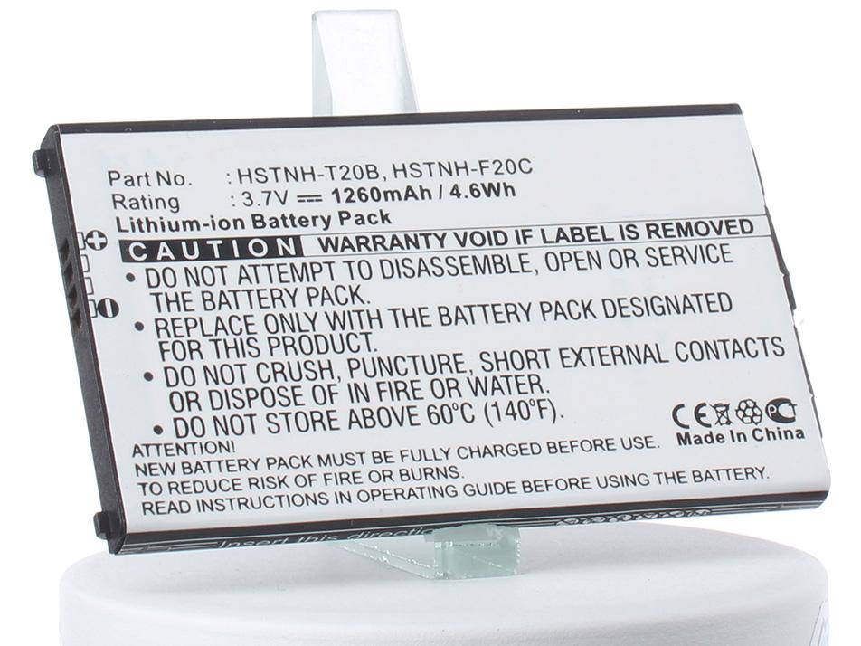 Аккумулятор для телефона iBatt iB-HSTNH-T20B-M237 аккумулятор для телефона ibatt hstnh l05c hstnh h03c hstnh h03c wl hstnh l05c wl hstnh s03b ss hstnh l05c bt 364401 001 для hp ipaq 316 ipaq rx3715 ipaq hx2400 ipaq hx2490 ipaq hx2410 ipaq hx2190 ipaq hx2110 ipaq hx2495