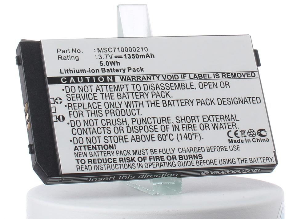 Аккумулятор для телефона iBatt iB-TS-BTR002-M118 toshiba portege z930 dls