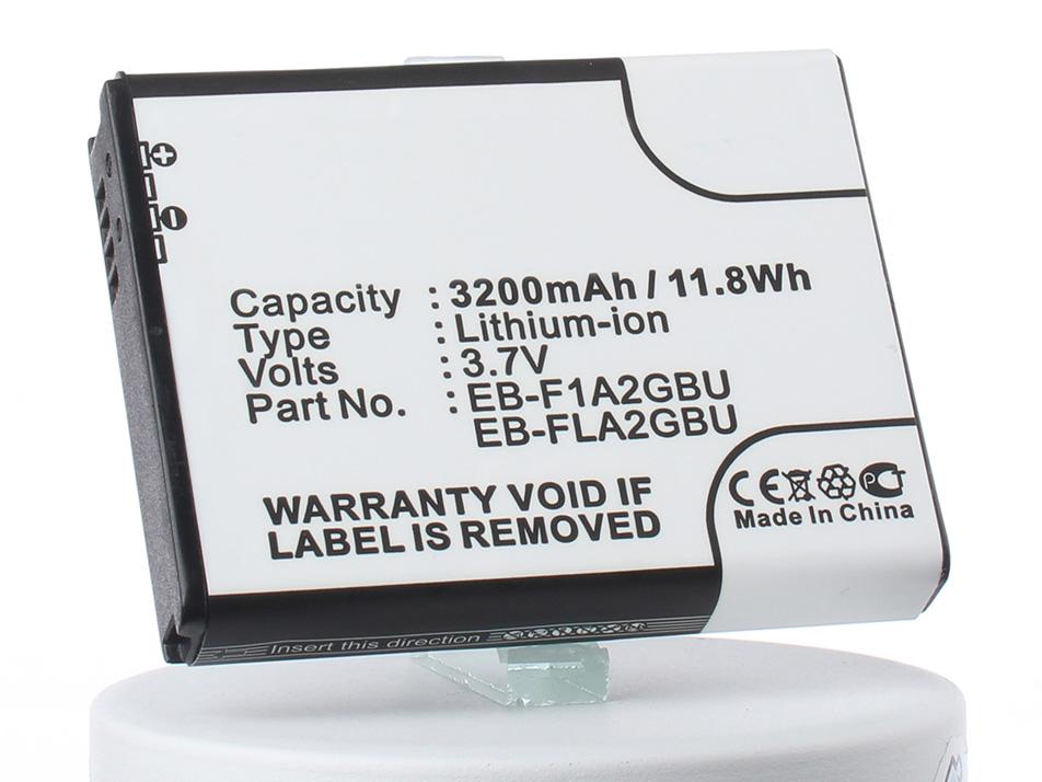 Аккумулятор для телефона iBatt iB-EB-F1A2GBU-M329 аккумулятор для телефона ibatt ib eb bc700abe m2711