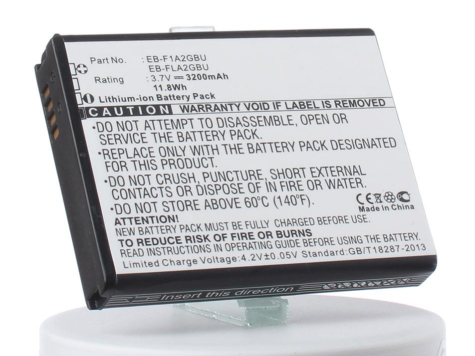 Аккумулятор для телефона iBatt iB-EB-F1A2GBU-M330 аккумулятор для телефона ibatt ib eb bc700abe m2711