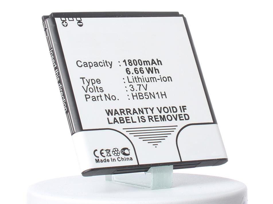 Аккумулятор для телефона iBatt iB-HB5N1H-M470 аккумулятор для телефона ibatt ib hb5n1 m470