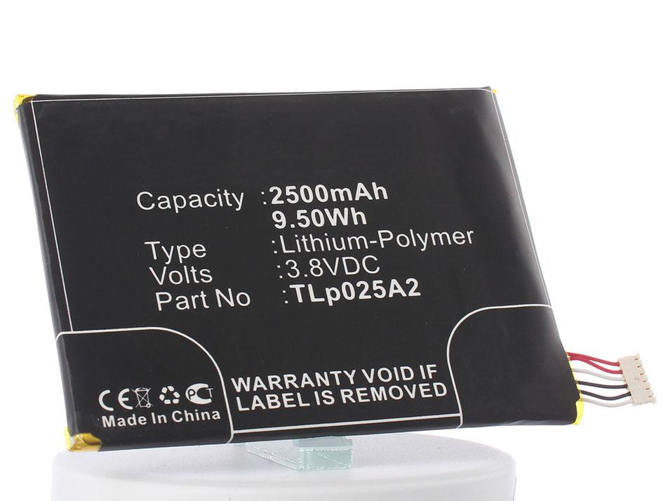 Аккумулятор для телефона iBatt iB-TLp025A2-M685 аккумулятор для телефона ibatt ib blackberry 9700 bold m226