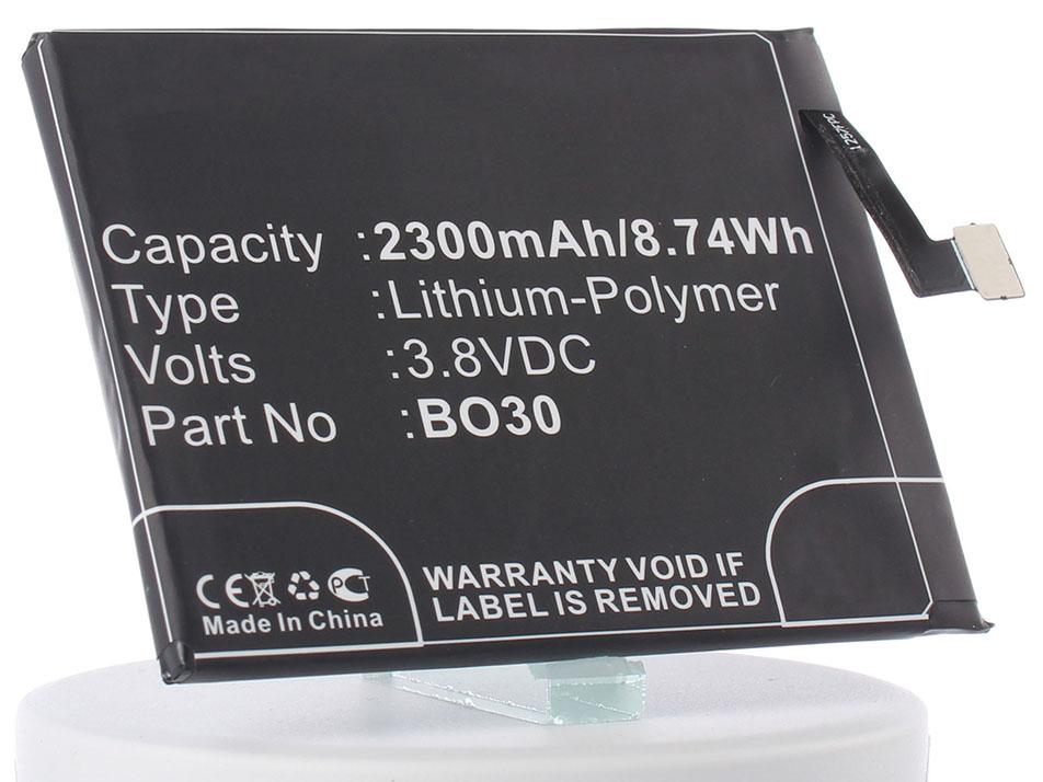 Аккумулятор для телефона iBatt iB-B030-M736 аккумулятор для телефона ibatt ib b030 m736