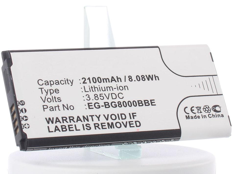 Аккумулятор для телефона iBatt iB-EB-BG800CBE-M762 цена и фото