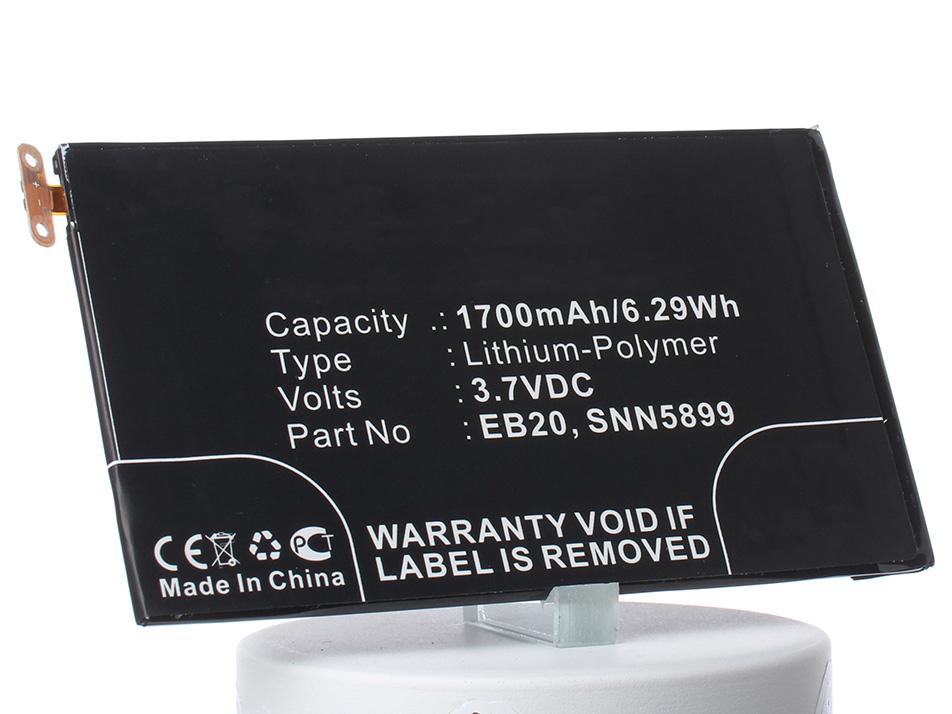 Аккумулятор для телефона iBatt iB-EB20-M776 запчасти для мобильных телефонов motorola xt1030 xt910 xt912 maxx