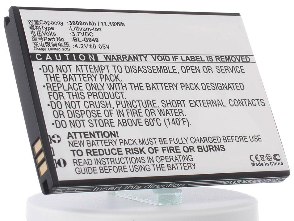 Аккумулятор для телефона iBatt iB-BL4031-M777 аккумулятор для телефона ibatt ib fly iq4403 m777