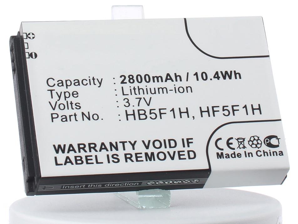 Аккумулятор для телефона iBatt iB-HB5F1H-M186 аккумулятор для телефона craftmann hb5f1h для huawei u8860 honor glory m886 mercury m920 activa 4g