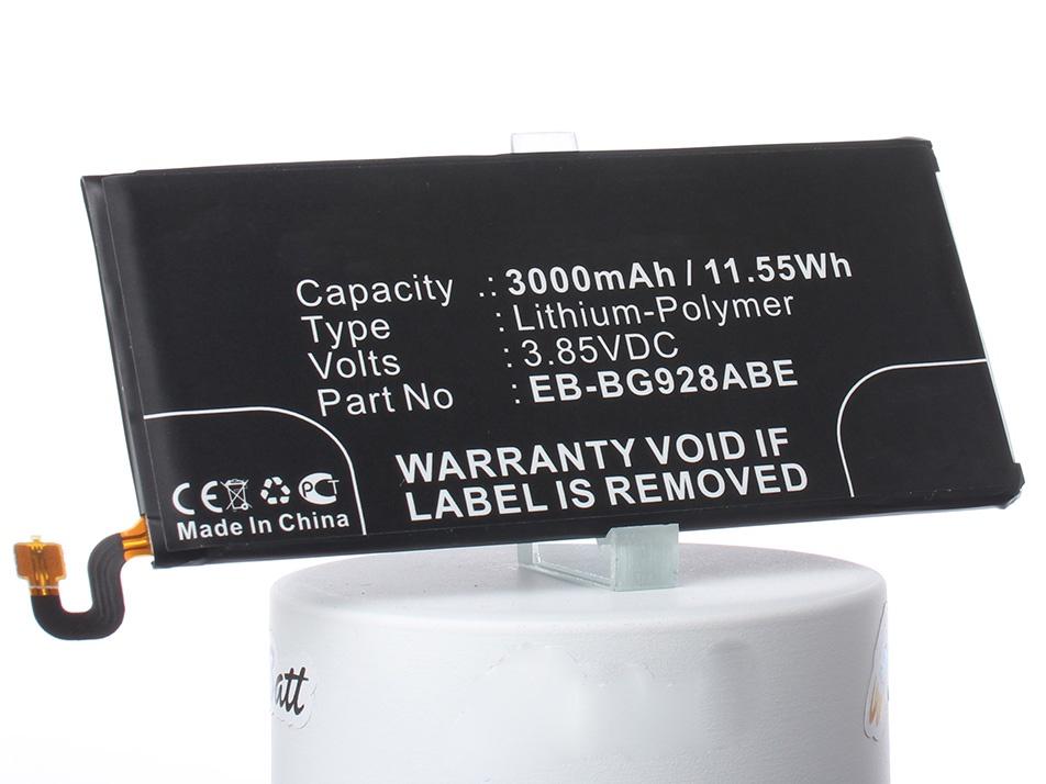 Аккумулятор для телефона iBatt iB-EB-BG928ABE-M922 цена и фото