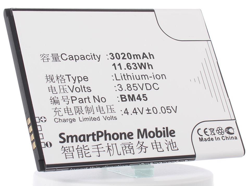 Аккумулятор для телефона iBatt iB-BM45-M929