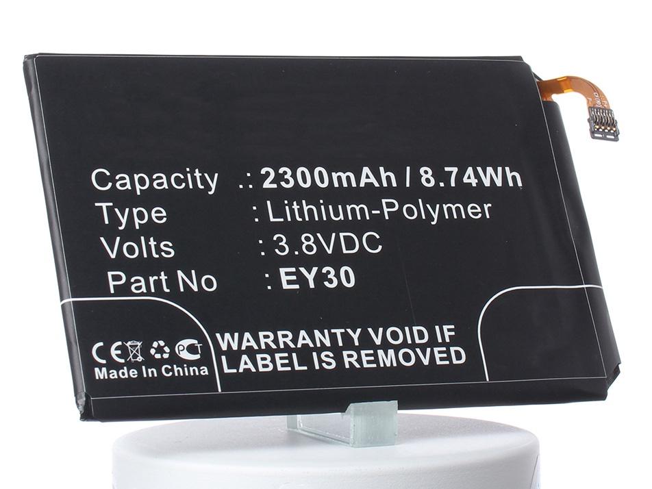Аккумулятор для телефона iBatt iB-EY30-M945