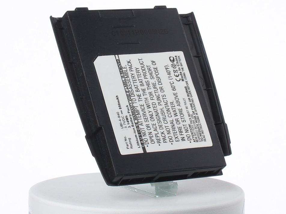 Аккумулятор для телефона iBatt iB-UBI-4-840-M1780 все цены