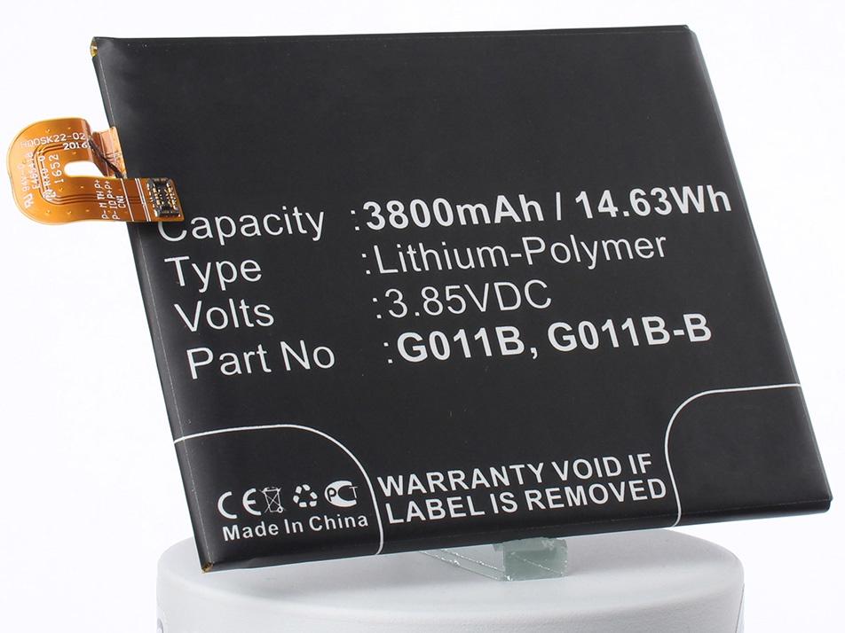Аккумулятор для телефона iBatt iB-G011B-M1827 аккумулятор для телефона ibatt ib google nexus 6p m1832