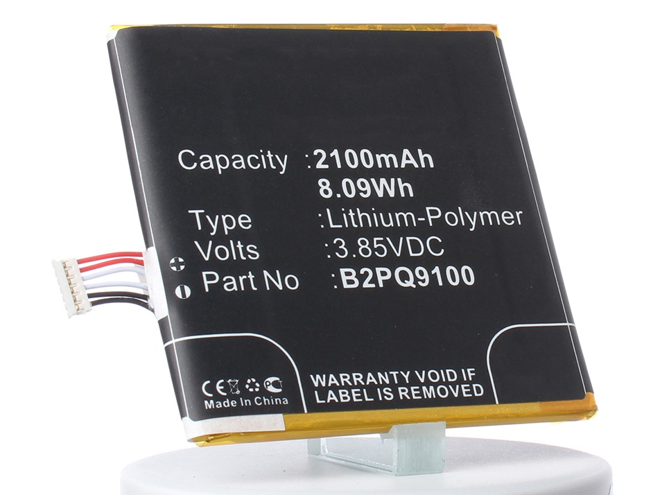 Аккумулятор для телефона iBatt iB-B2PQ9100-M1919 аккумулятор для телефона ibatt b2pq9100 для htc a9u a9w 2pq9120