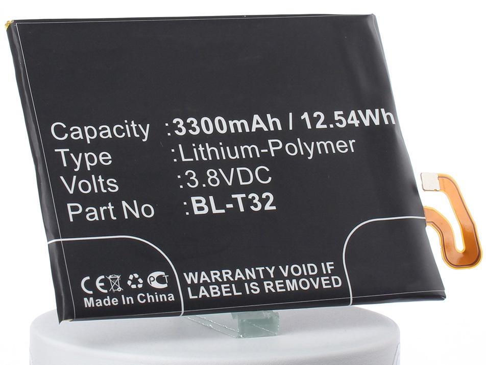 Аккумулятор для телефона iBatt iB-BL-T32-M2168 аккумулятор для телефона ibatt ib bl 53yh m719