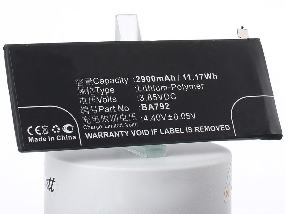 Аккумулятор для телефона iBatt iB-BA791-M2240 аккумулятор для телефона ibatt bt65m для meizu m685q m685u m685c