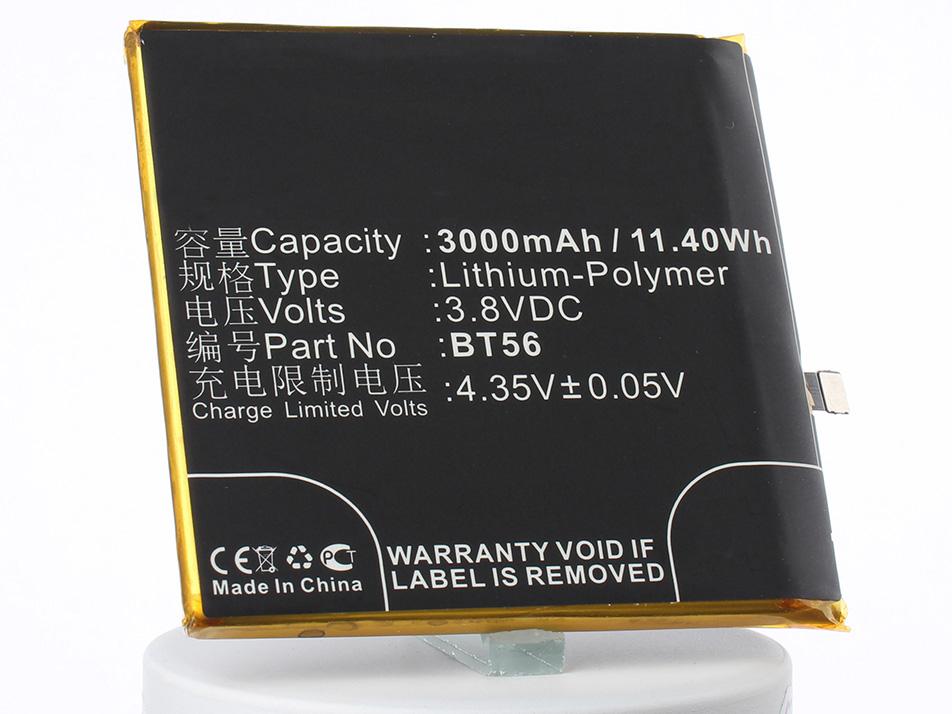Аккумулятор для телефона iBatt iB-BT56-M2251 аккумулятор для телефона ibatt bt66 для meizu m686 m686c m686g