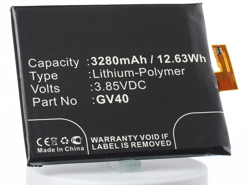 Аккумулятор для телефона iBatt iB-GV40-M2310 цена