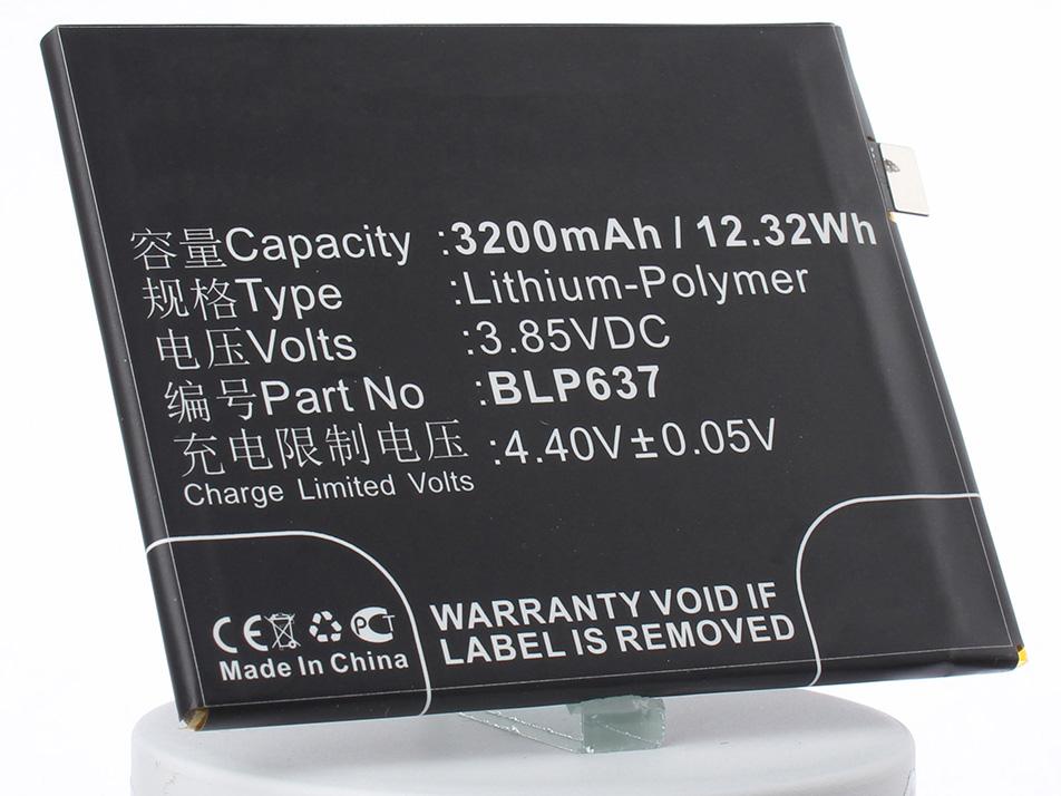 Аккумулятор для телефона iBatt iB-BLP637-M2393 аккумулятор для телефона ibatt blp637 для lenovo a5000 5 dual sim 5
