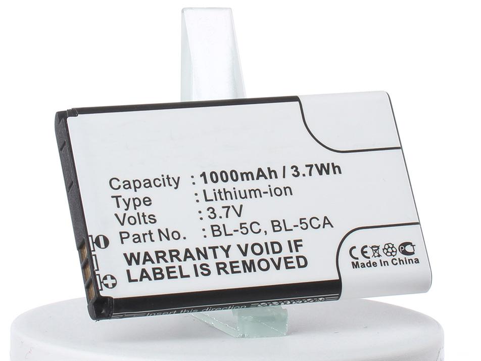 Аккумулятор для телефона iBatt iB-AB1050GWMT-M2520 philips e103