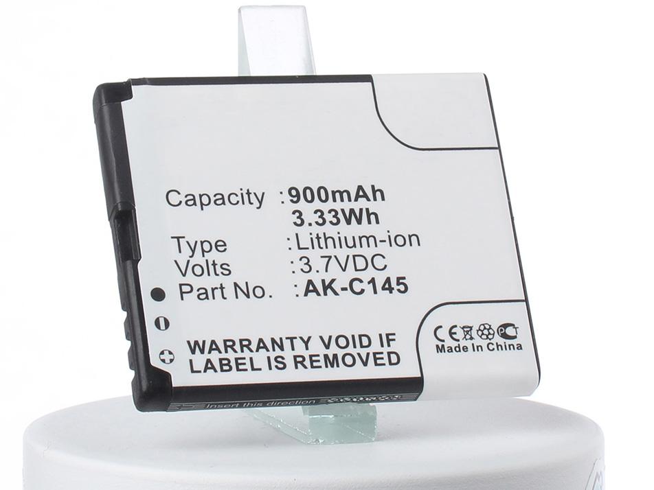 Аккумулятор для телефона iBatt iB-TM-D222-M2916 technomax tm gmt 7