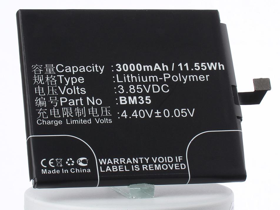 Аккумулятор для телефона iBatt iB-BM35-M2980 аккумулятор для телефона craftmann hb444199ebc для huawei 4c c8818 g play mini g650 honor 4c