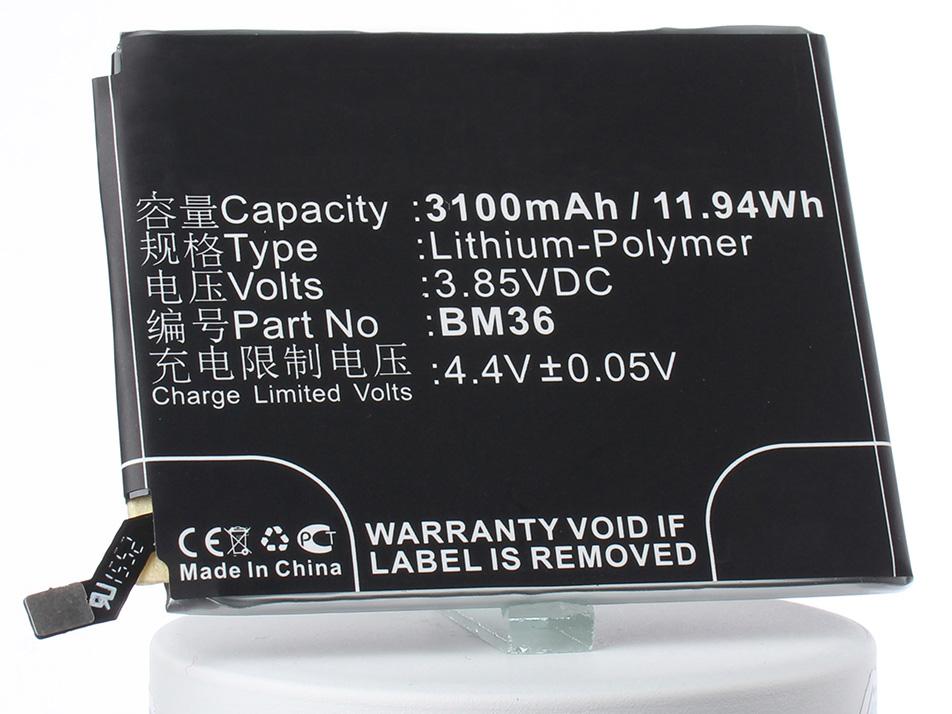 Аккумулятор для телефона iBatt iB-BM36-M2981 аккумулятор для телефона ibatt ib bv 5s m880