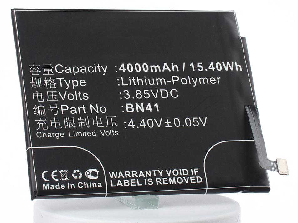 Аккумулятор для телефона iBatt iB-BN41-M3001 цена
