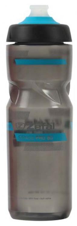 Фляга велосипедная Zefal Sense Pro 80, 1462, черный, 800 мл