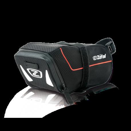 цена Велосумка под седло Zefal Z Light Pack L, 7043, черный, 22 х 9,5 х 9 см онлайн в 2017 году