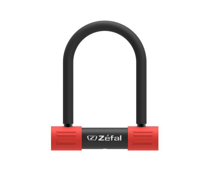 Велозамок с ключом Zefal K-Traz U13 S, 4945, черный