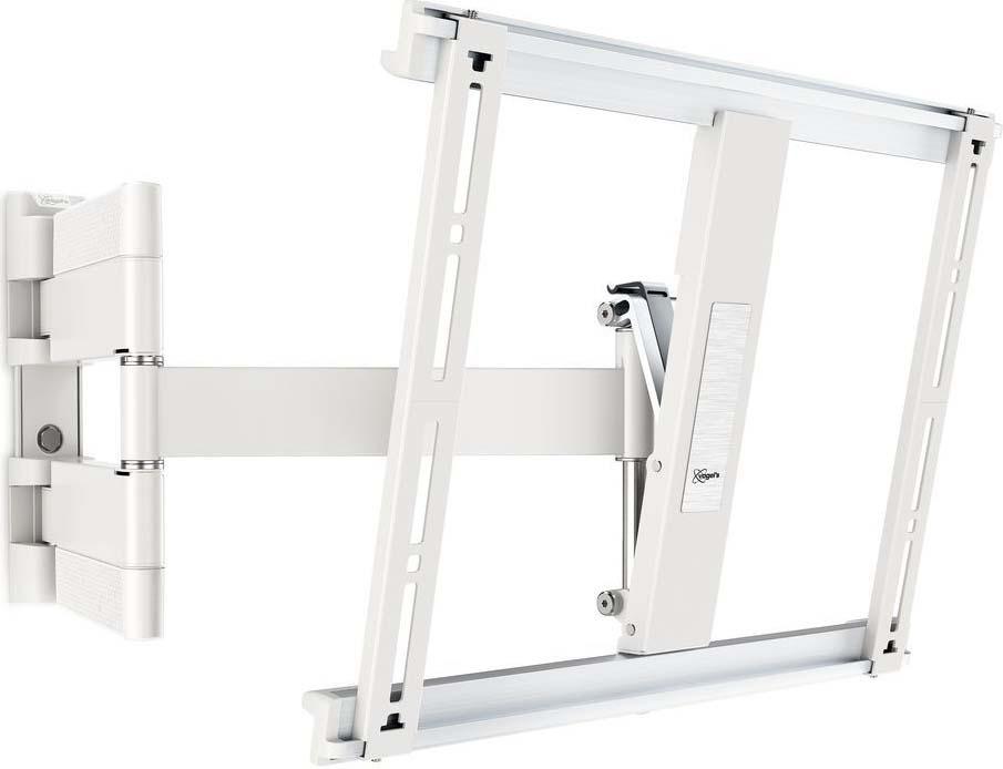 Кронштейн для ТВ Vogel's Thin 445 W, белый цена