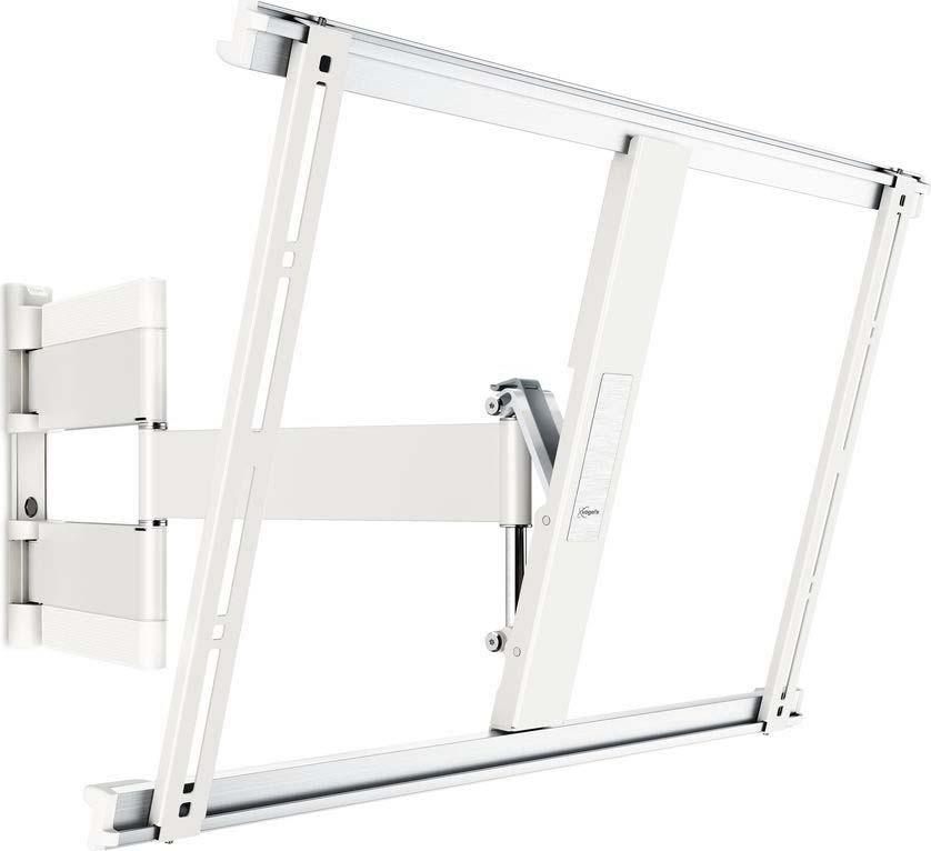 Кронштейн для ТВ Vogel's Thin 545 W, белый цена и фото