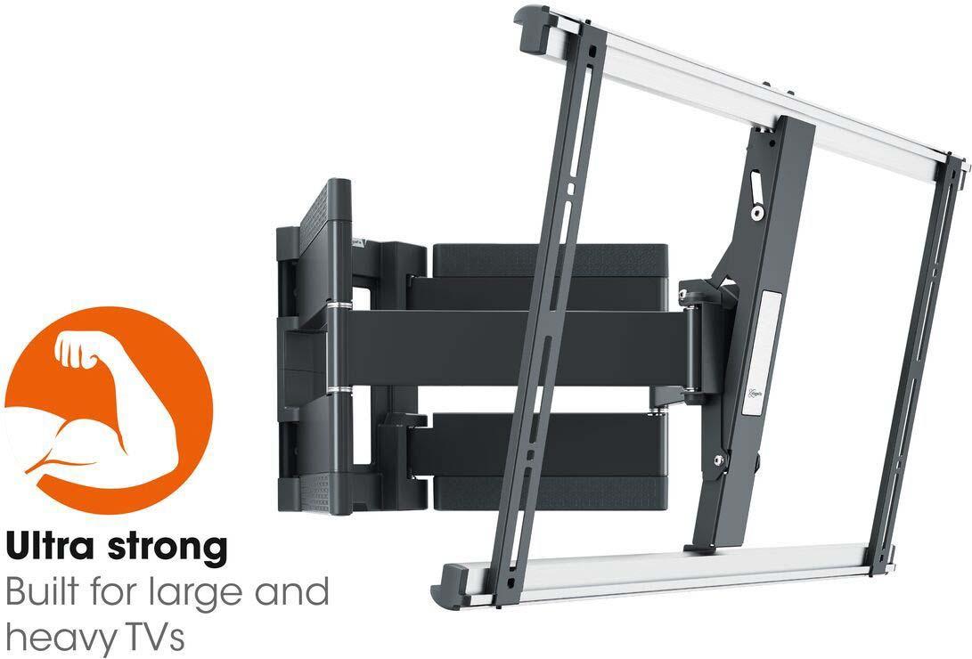 Кронштейн для ТВ Vogel's Thin 550, черный цена и фото