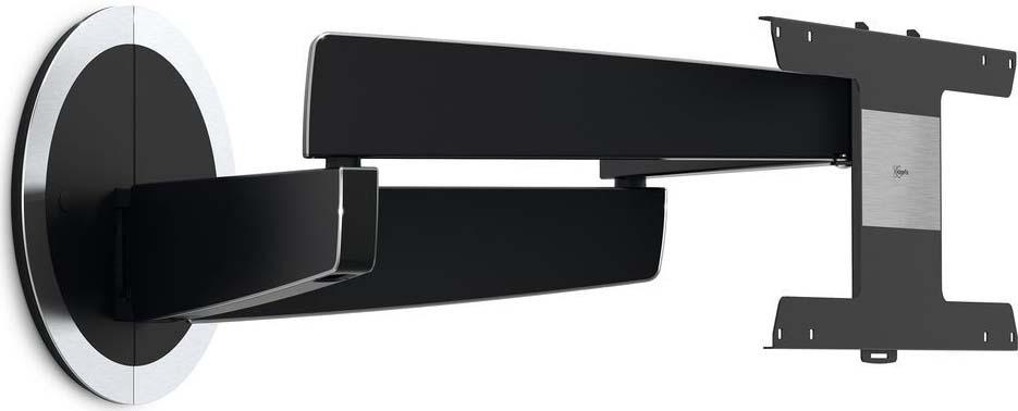 Кронштейн для ТВ Vogel's Next 7346, черный кронштейн для тв vogel s thin 546 oled tv черный