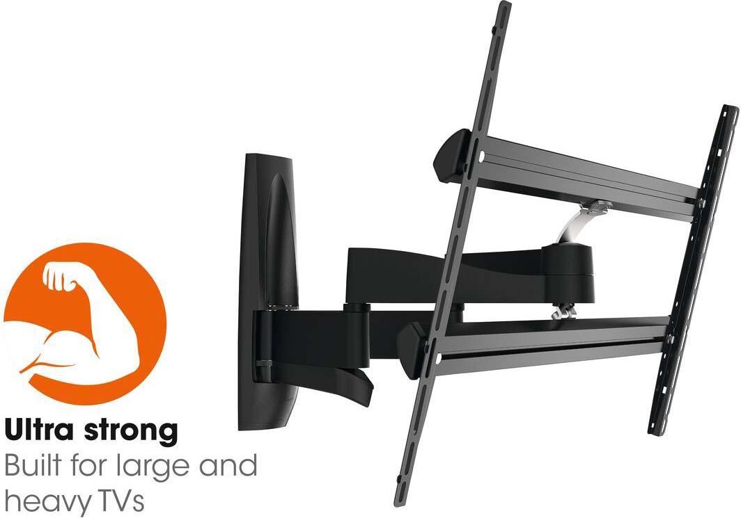 Кронштейн для ТВ Vogel's Wall 3450, черный цена и фото