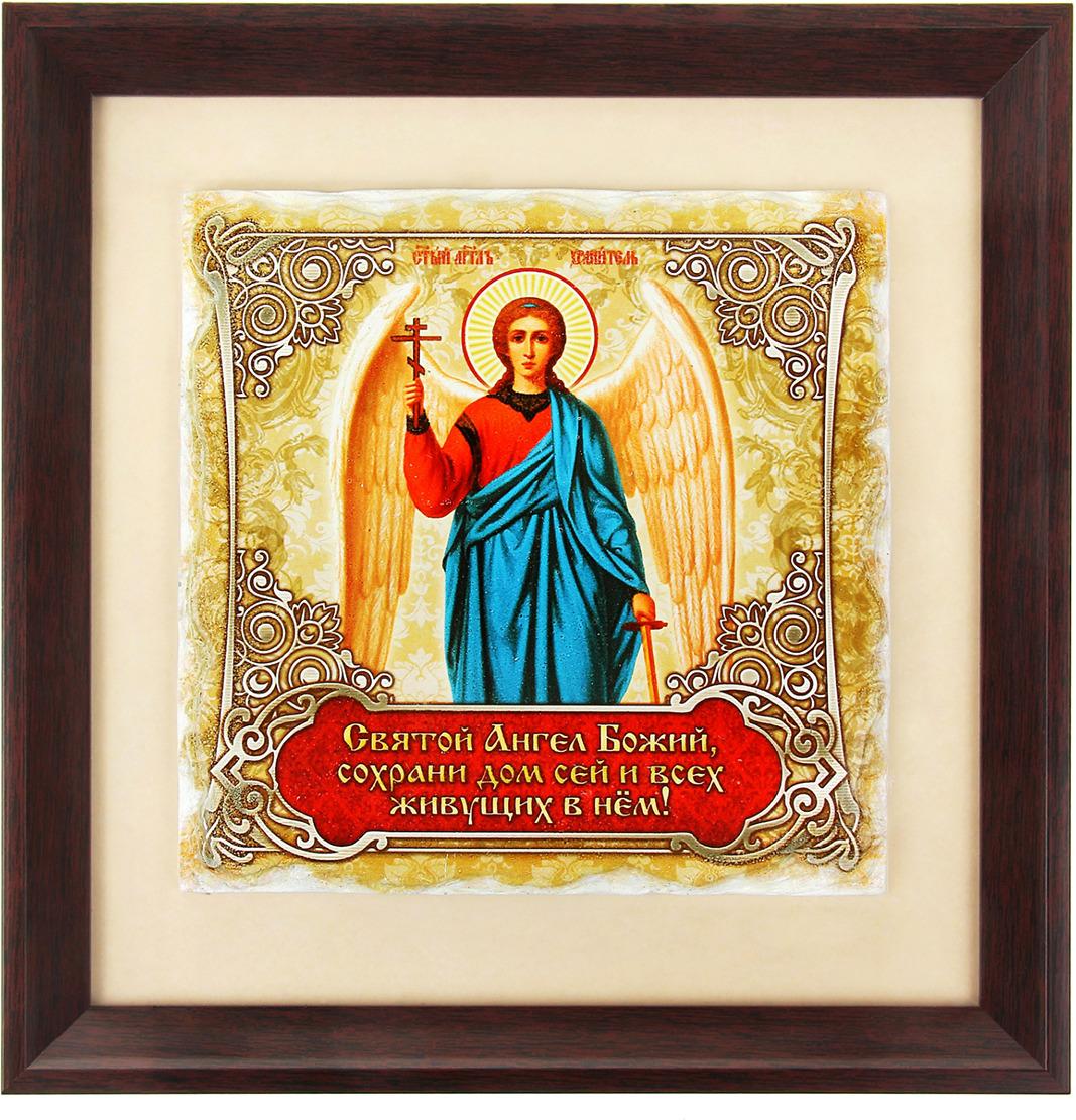 цена на Панно Ангел-хранитель, 189232, 23 х 23 см