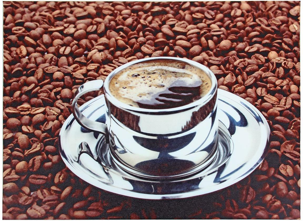"""<b>Картина Художественная мастерская Палитра</b> """"Кофе"""", холст ..."""