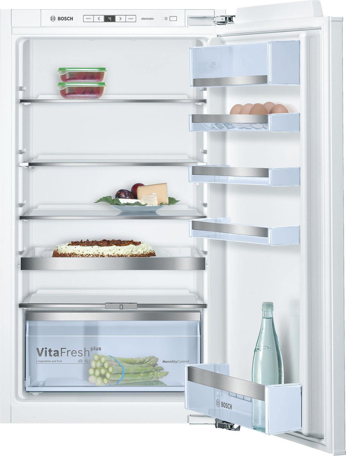 лучшая цена Холодильник Bosch KIR31AF30R, белый