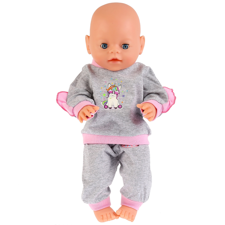 Аксессуар для кукол Карапуз OTF-1911S-RU