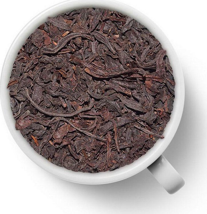 Чай листовой Gutenberg Эрл Грей, черный, 301, 500 г черный чай эрл грей