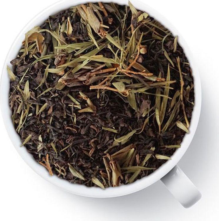 Чай листовой Gutenberg Пуэр с Саган Дайля, 500 г чай листовой gutenberg tо ча императорский пуэр прессованный 500 г