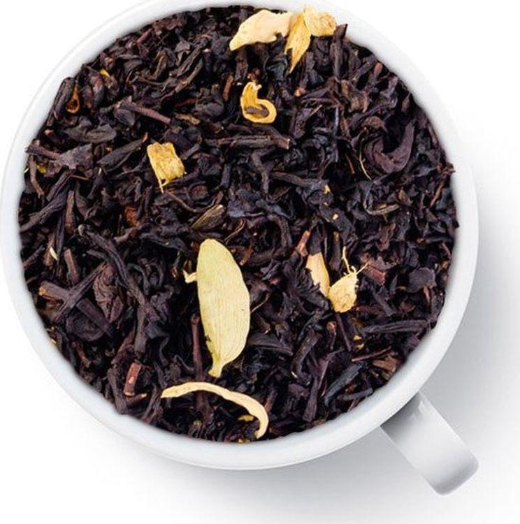 Чай листовой Gutenberg Имбирный глинтвейн, черный, 500 г в г ананьев бар без алкоголя